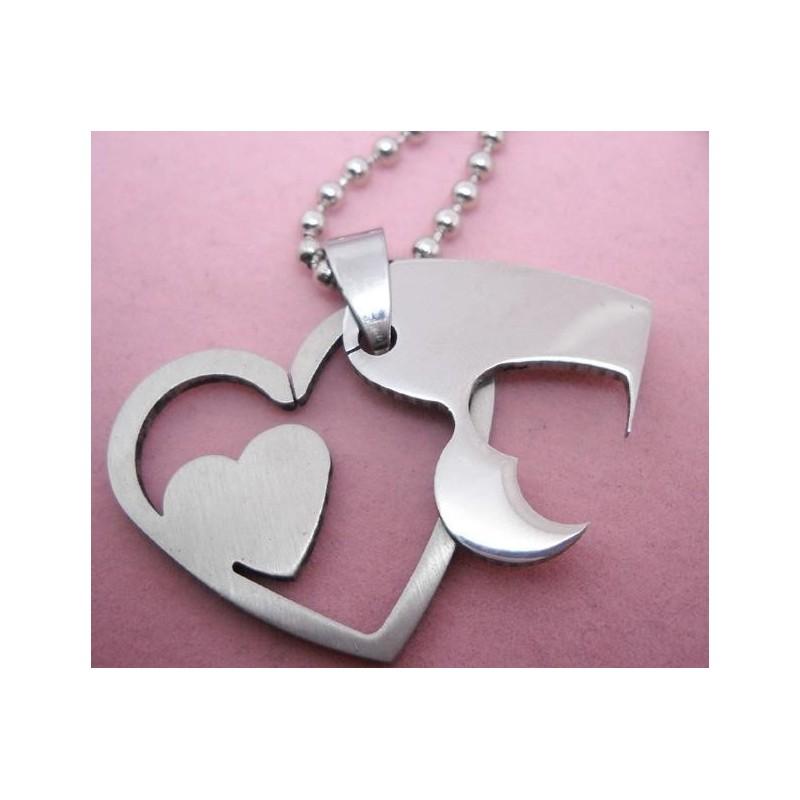 Corazón de acero