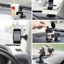 Soporte giratorio para móviles
