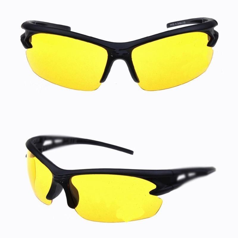 Gafas para ciclista