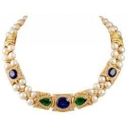 El precio de las joyas con perlas