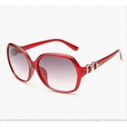Gafas de sol retro para mujer