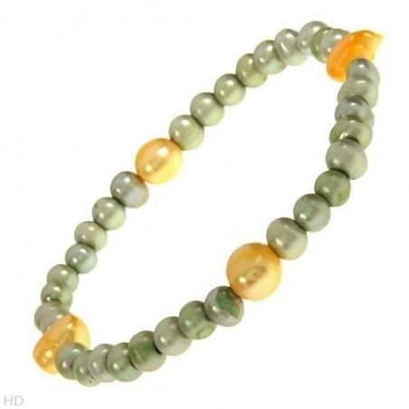 Gilda-perlas cultivadas