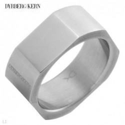Anillo metálico Dyrberg/Kern