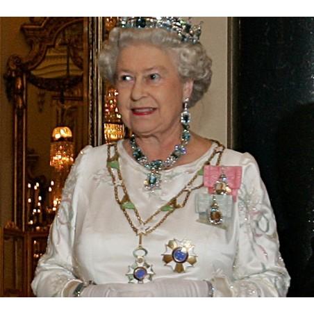 Collar de la Reina