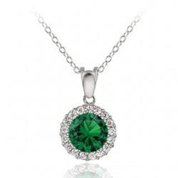 Esmeraldas-princesas de la joyería