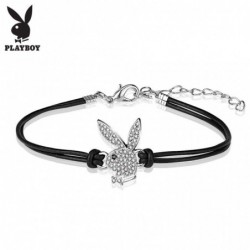 Pulsera de cordón Play Boy