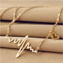Collar dorado Ritmo cardíaco