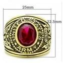 Army-anillo militar