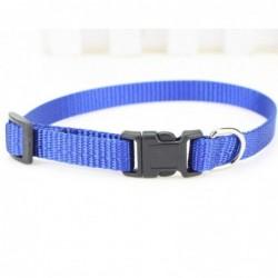 Collar ajustable para mascotas