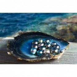 Perlas en joyería y bisutería