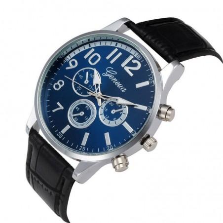 Reloj pulsera analógico para hombre