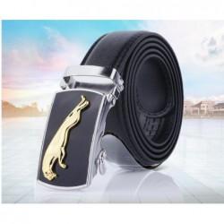 Cinturón con ajuste automático para hombre - 115cm