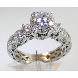 Que necesitas saber antes de comprar un anillo de compromiso