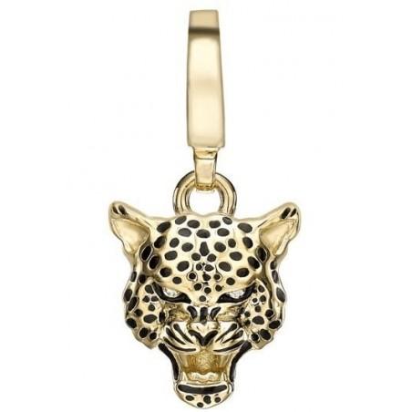 Joyería con leopardos