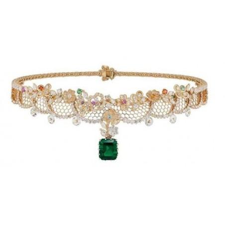 Joyería Dior con piedras preciosas