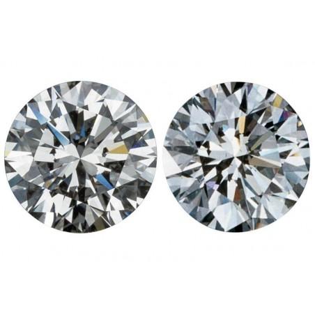 Diamantes cultivados en laboratorio