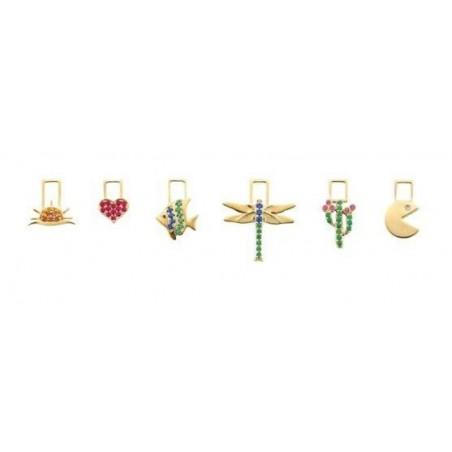 Joyería de oro y perlas, tendencias para 2019