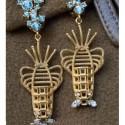 La joyería exquisita de Sonia Petroff