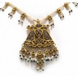 Renacimiento indio: por qué los joyeros miran hacia el este