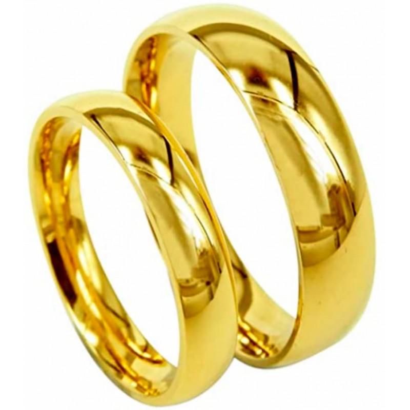 Alianzas de boda baratas