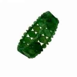 Pulseras de jade Green jade