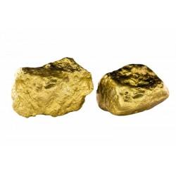 Características del oro y...