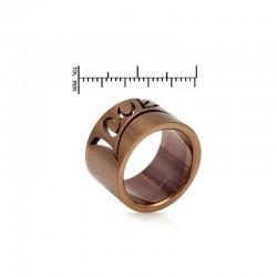 anillos anchos baratos
