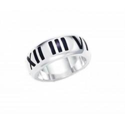 anillos números romanos