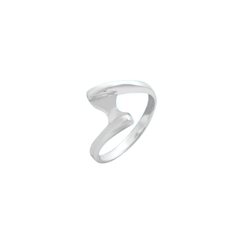 anillo ola de mar