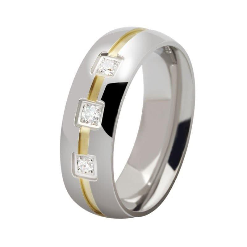 anillos de prometida