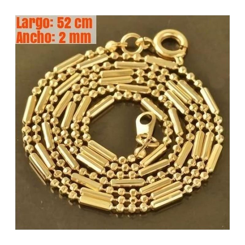 collares de cadenas de hombres