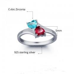 anillos piedra nacimiento