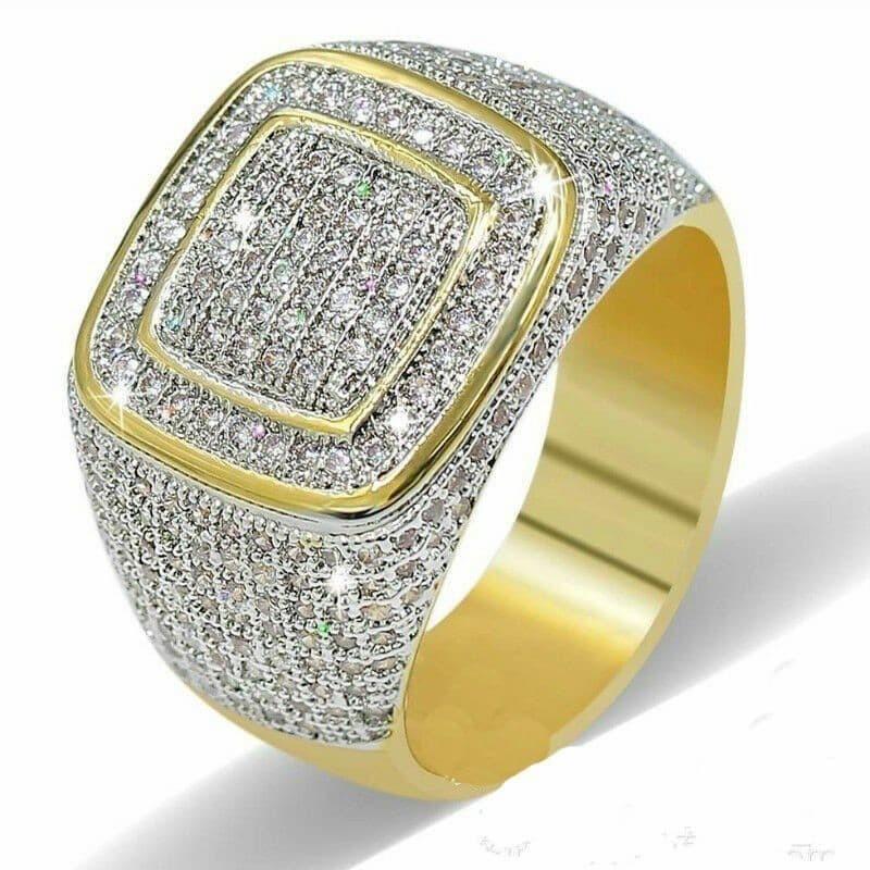 anillos de promocion de mujer