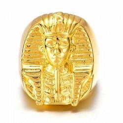 anillo dorado Keops