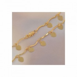 collares dobles mujer