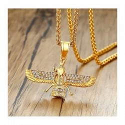 Collar hip hop zoroastro