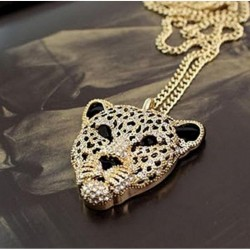 collar de cadena joyeria