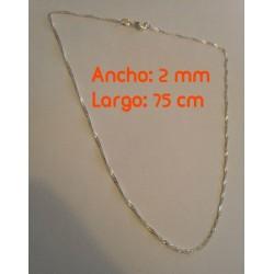 collar cadena