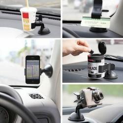 Soporte para móvil coche