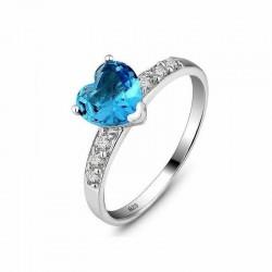 bisuteria anillo piedras