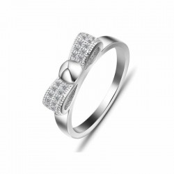 Anillo matrimonio plata 925