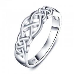 Bisutería anillos plata 925