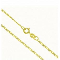Cadenas de oro de mujer