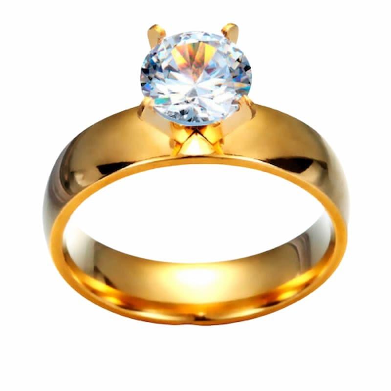 anillos de boda especiales