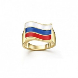 Anillo para mujer-Rusia