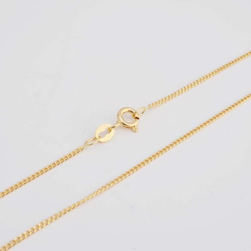 cadenas de auténtico oro 9 k