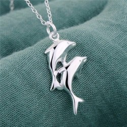 Collar Los Delfines