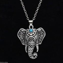 Collar El elefante