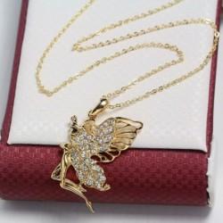 Collar El Angel