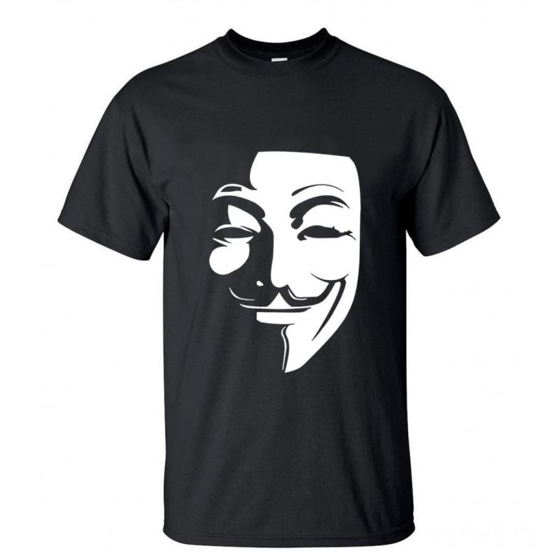 Camiseta V de Vendetta -